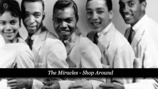 Watch Miracles Shop Around video