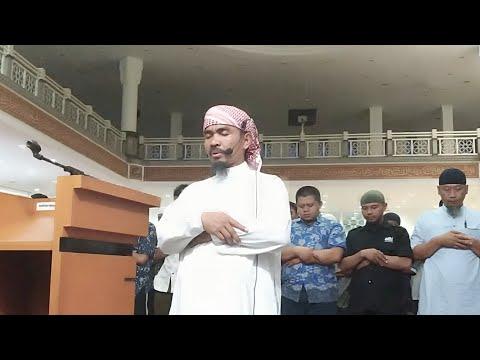 Ustadz Abu Qatadah