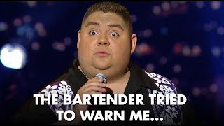 Throwback Thursday: The Bartender Tried To Warn Me | Gabriel Iglesias