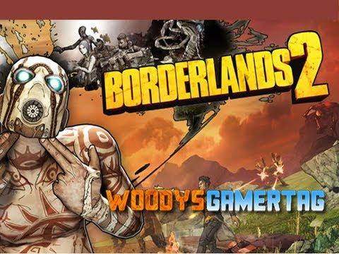Borderlands 2 Baby!