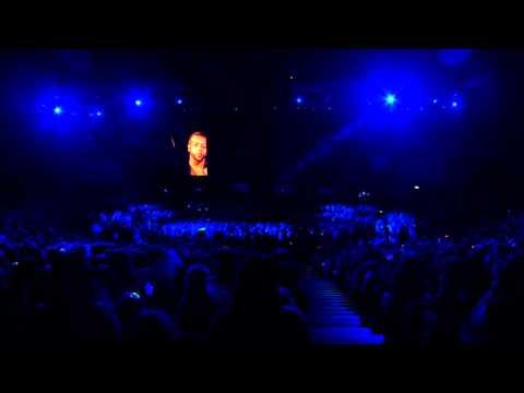 JLS - Eyes Wide Shut [Goodbye: The Greatest Hits Tour 2013 DVD]