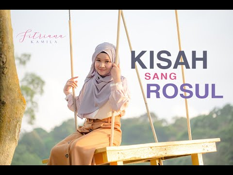 Download  Kisah sang rosul - Habib Rizieq shihab cover Fitriana Gratis, download lagu terbaru
