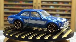 Day of Fast & Furious Cars Hot Wheels