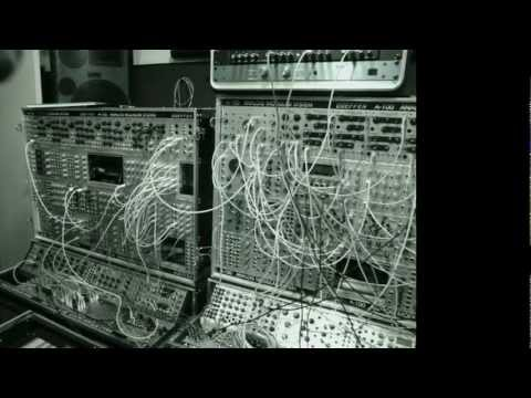 UEM - Beyond Jean Michel Jarre - JMJ 3.0 - (Analog Synthesizer Sound) 2013 HD Music Videos