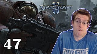 Offensively Contained - StarCraft II 3v3 - [Game 47]