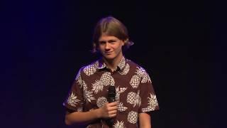 Mads De Krak - Stand Up om Pattesutter