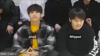 [Minsung moment #1] How Everything Began