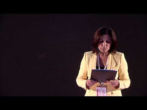 Niemozliwe Jest Mozliwe : Ewa Wolniewicz-Dzeljilji At TEDxWSB
