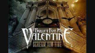 Watch Bullet For My Valentine Watching Us Die Tonight video