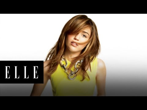 miley cyrus style clothes 2009. Miley Cyrus Behind the Scenes