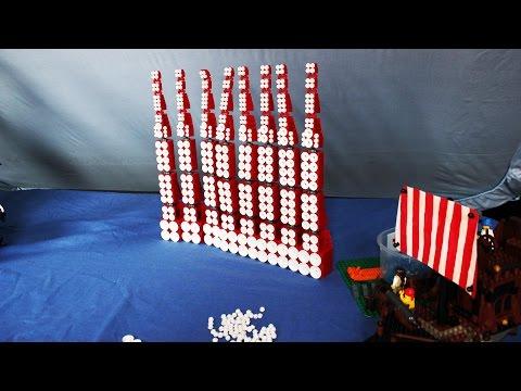 Behind the Scenes - The LEGO Kraken