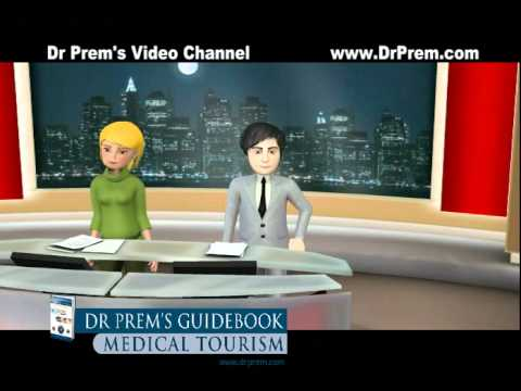 What is medical tourism?  | Medical Tourism Guide | www.drprem.com/medical-tourism-guidebook/