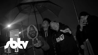 Snowy Danger ft Nico Lindsay | Endz [Music Video]: SBTV