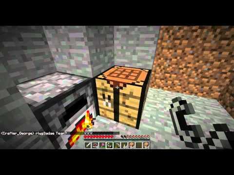 【Minecraft】マルチでハンガーゲームズ第2回