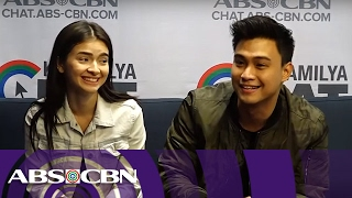 EA and Shy talk about their roles in Ipaglaban Mo #IMabuso