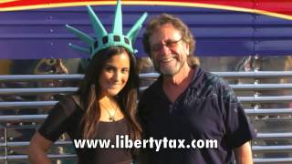 Own a Liberty Tax Service Franchise