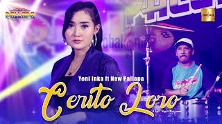 Download lagu Yeni Inka ft New Pallapa - Cerito Loro ( Live Music)