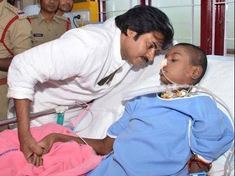 Pawan Kalyan Fans Worshiped for Srija Health : TV5 News