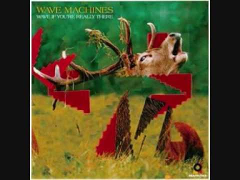 Dead horses @ Wave machines