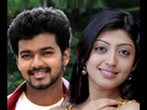 Vijay is not my Hero says Pranitha