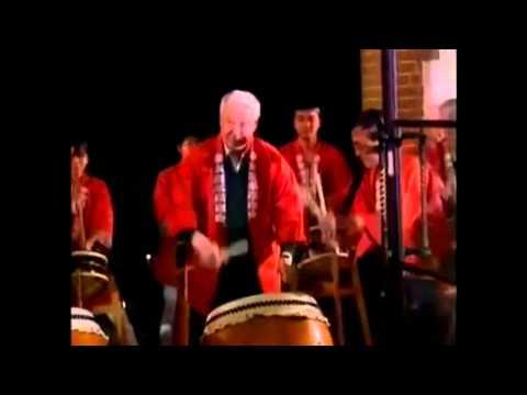 Как Ельцин Великую Страну пропивал... или танцуют ВСЕ!