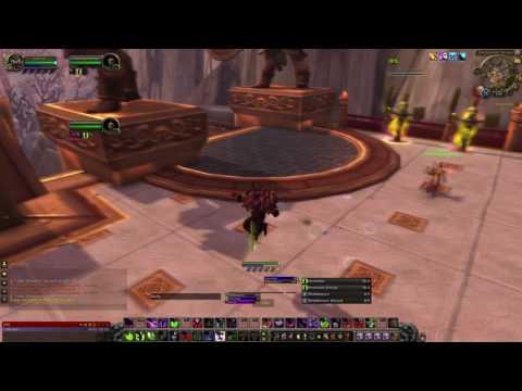 Blizzard - Warlock