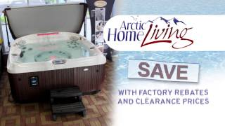 Arctic Home Living   2014 Model Year End Wasilla