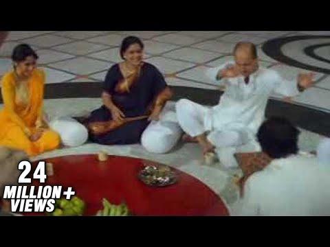 Bada Aasaan Sa Game Hai - Salman Khan & Madhuri Dixit - Hum...