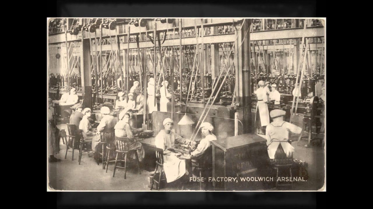 Child Labor during the British Industrial Revolution