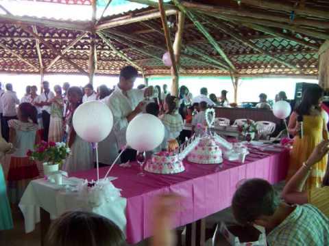 Salon de Fiestas LA ARBOLEDA. Finca en Costa Rica - YouTube