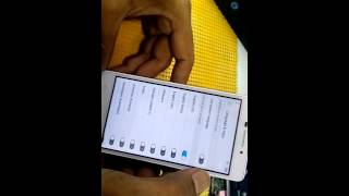 lenovo p1m40 GOOGLE  account bypass new Technic 2016