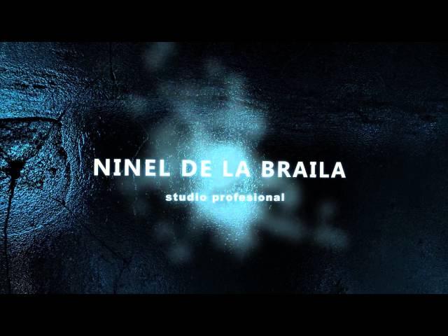 STUDIO NINEL DE LA BRAILA SPOT 2013