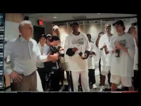 The Spurs Way by Michael Wilbon - 2014 NBA Champions San Antonio Spurs