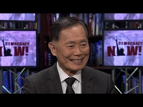 George Takei  Arizona Anti Gay Bill Authors Used Religious Freedom As Cover For Prejudice