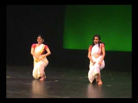 Jiya jale dance  Pratham