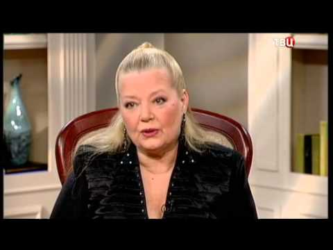 Людмила Сенчина. Мой герой