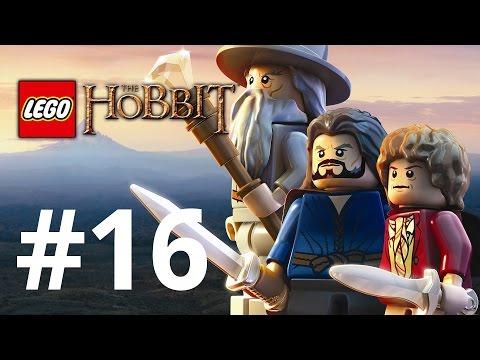 LEGO DER HOBBIT #16 - Sex in Mittelerde [Together][Facecam] Let's Play Lego Der Hobbit