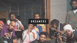 "Free Revenge Of The Dreamers 3 Type Beat ""Dreamers"" 2019"