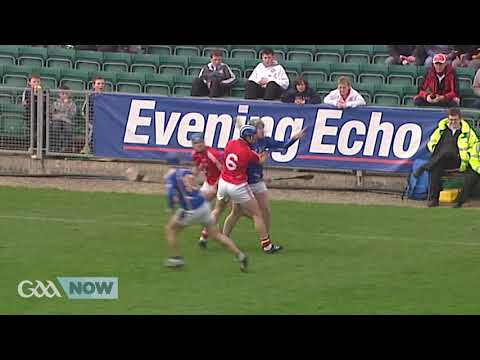 GAANOW Rewind: 2011 Allianz Hurling League Round 5: Cork v Tipperary