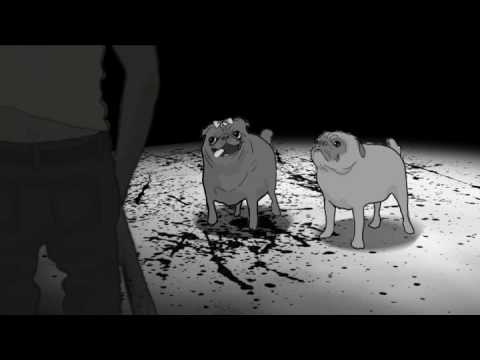 Pug Fight