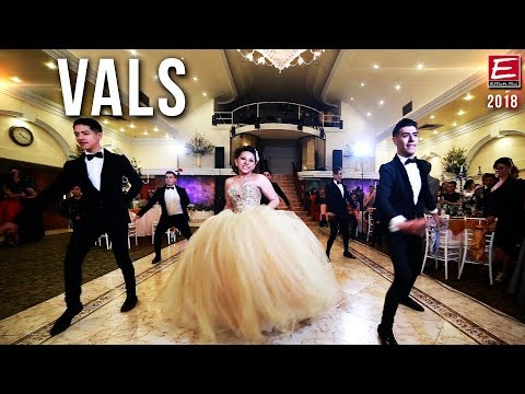 CLASSIC BOYS VALS - ERICKA  ► EFFECTS FILM