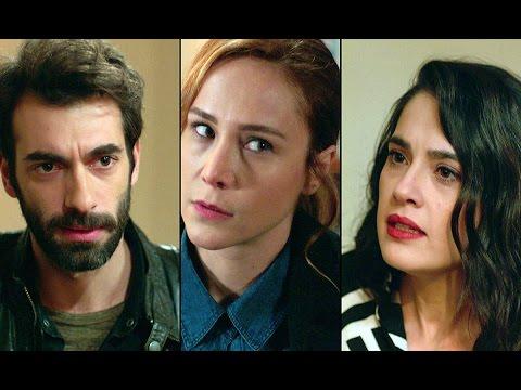 Poyraz Karayel 77. Bölüm - Nevra ve Çınar'a ters köşe!