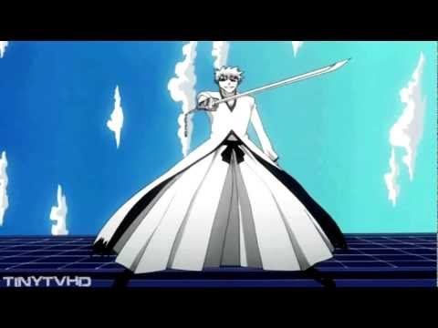 Bleach: ichigo vs inner hollow amv