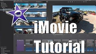 Beginners - iMovie for Beginners 2015