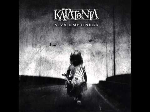 Katatonia - Walking By A Wire