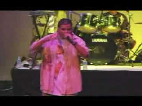 Bengie – El Amor de un Padre [ Concierto Parte 12 de 17 ] Reggaeton Cristiano