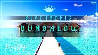 [Electronic] : Paul Garzon - Bungalow [King Step]