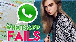 DIE BAHN VERARSCHT! Peinliche & Lustige WhatsApp Fails / Statusmeldungen