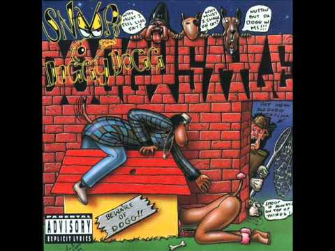 Who Am I (What's My Name?) - Snoop Doggy Dogg [ Doggystyle ] --((HQ))--
