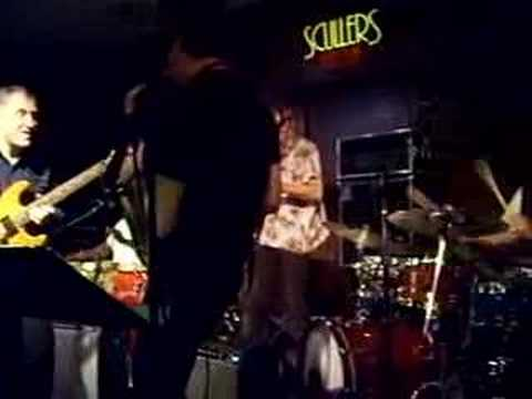 Chuck Loeb at Scullers 04/18/2008 (Part 2)